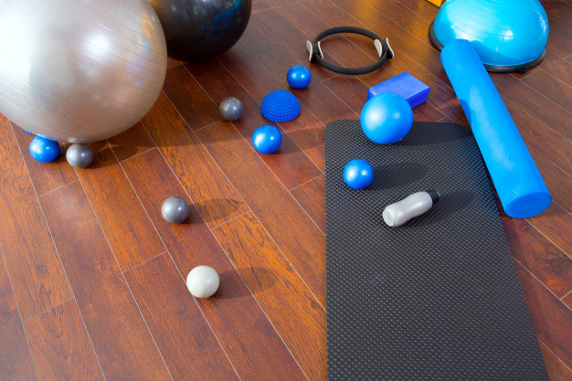 Pilates und Faszien Training in Linz